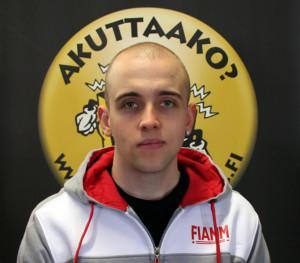 Peter Mänty - Akku-Ania